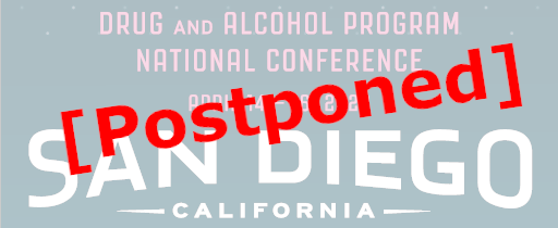 15th Annual Drug & Alcohol Program National Confrerence - Postponed - San Diego, California - Federal Transit Administration - Drug and Alcohol Program